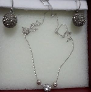 Solid 925 silver plated